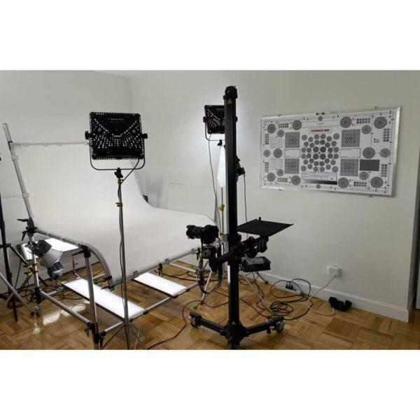 Mire de calage optique EXA de chez Prêt À Tourner photo 2