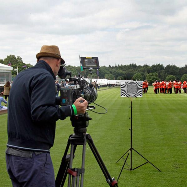 MEGA STAR BOX Prêt À Tourner on field
