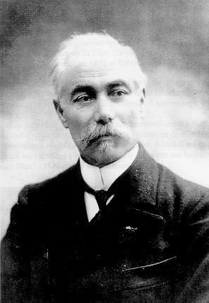 Guillaume Bigourdan