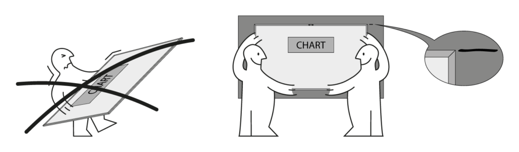 Installation guide workshop charts PAT - page 8
