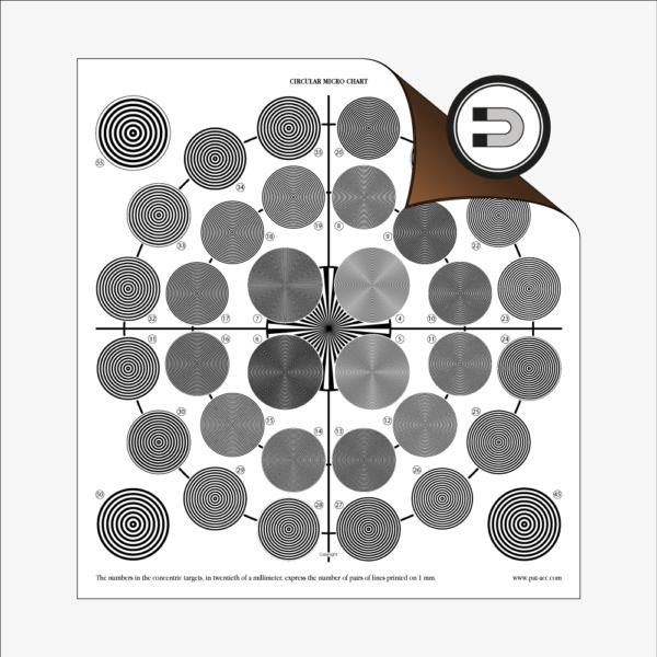 CIRCULAR-MICRO-CHART-PRÊT-À-TOURNER-aimant