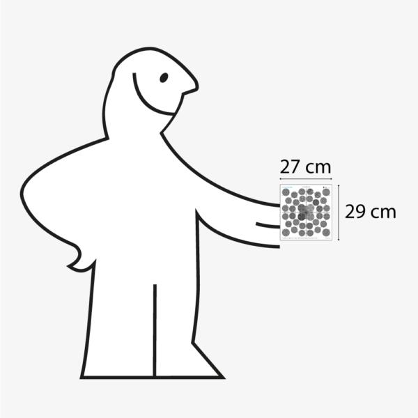 CIRCULAR-MICRO-CHART-PRÊT-À-TOURNER-taille