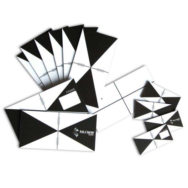 Frame-Leader-Kit-Prêt-À-Tourner-flèches